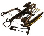 Velocity Crossbow Package